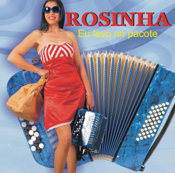 Rosinha - Eu Levo No Pacote
