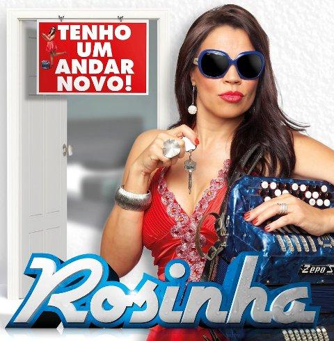 Rosinha - Tenho Um  Andar Novo