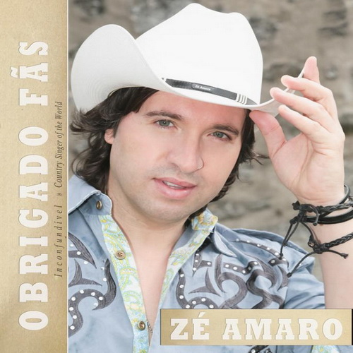 Zé Amaro - Obrigado Fãs