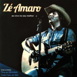 Zé Amaro - Ao vivo no seu melhor 2014