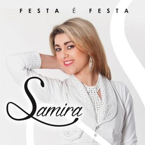 Samira - Festa é Festa