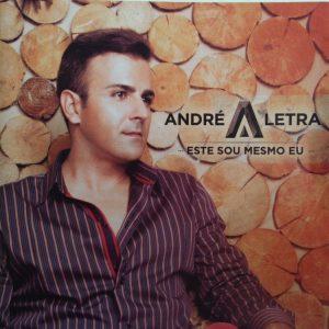 André letra - Este sou mesmo eu