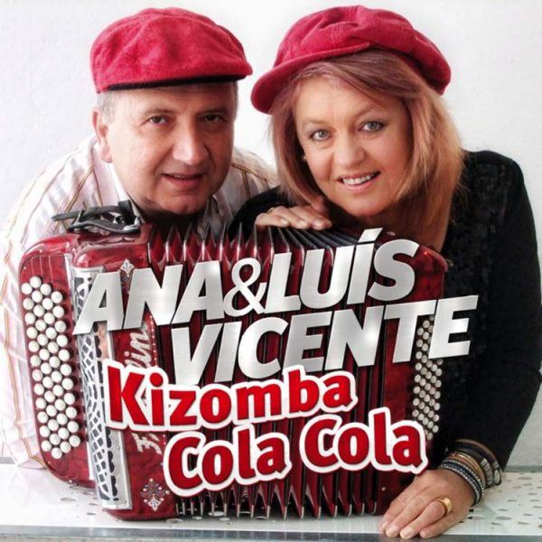 Ana & Luis Vicente