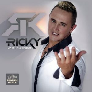 Ricky - Viagem Alucinante