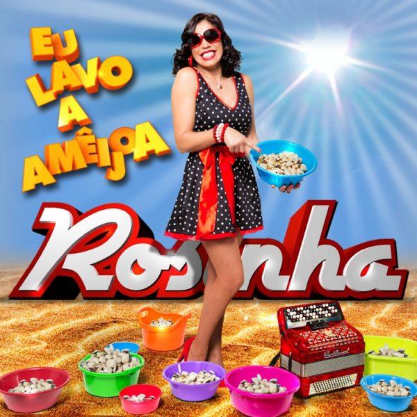 Rosinha  - Eu Lavo a Amêijoa
