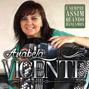 Anabela Vicente - É sempre assim quando dançamos