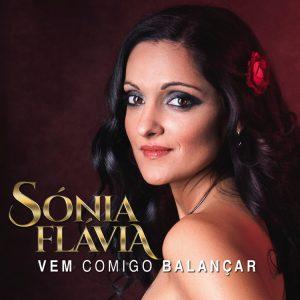 Sónia Flávia - Vem Comigo Balançar