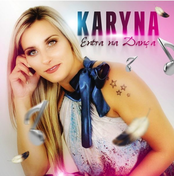 Karyna - Entra na Dança