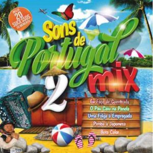 Sons De Portugal Mix 2