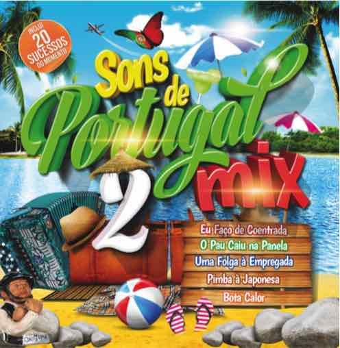 Sons De Portugal Mix 2