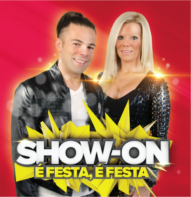 Show-on - É Festa, É Festa