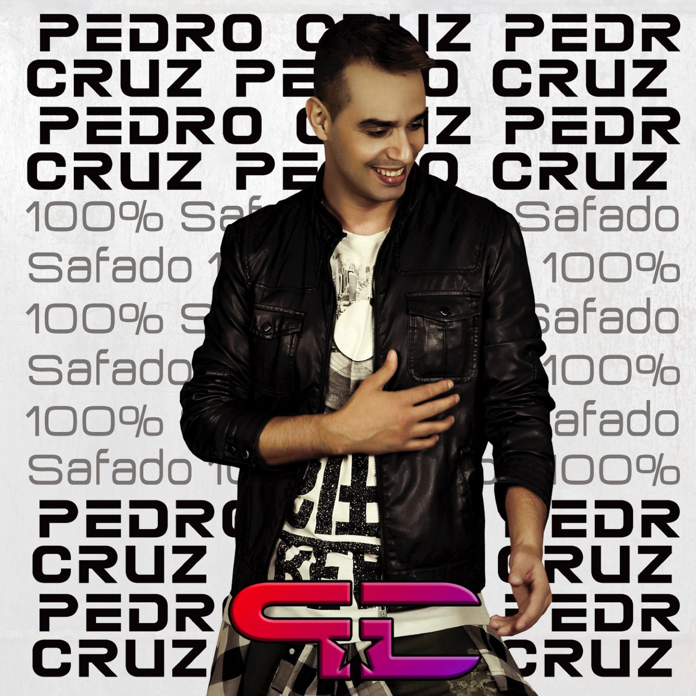 capa 1500 Pedro Cruz - 100% Safado