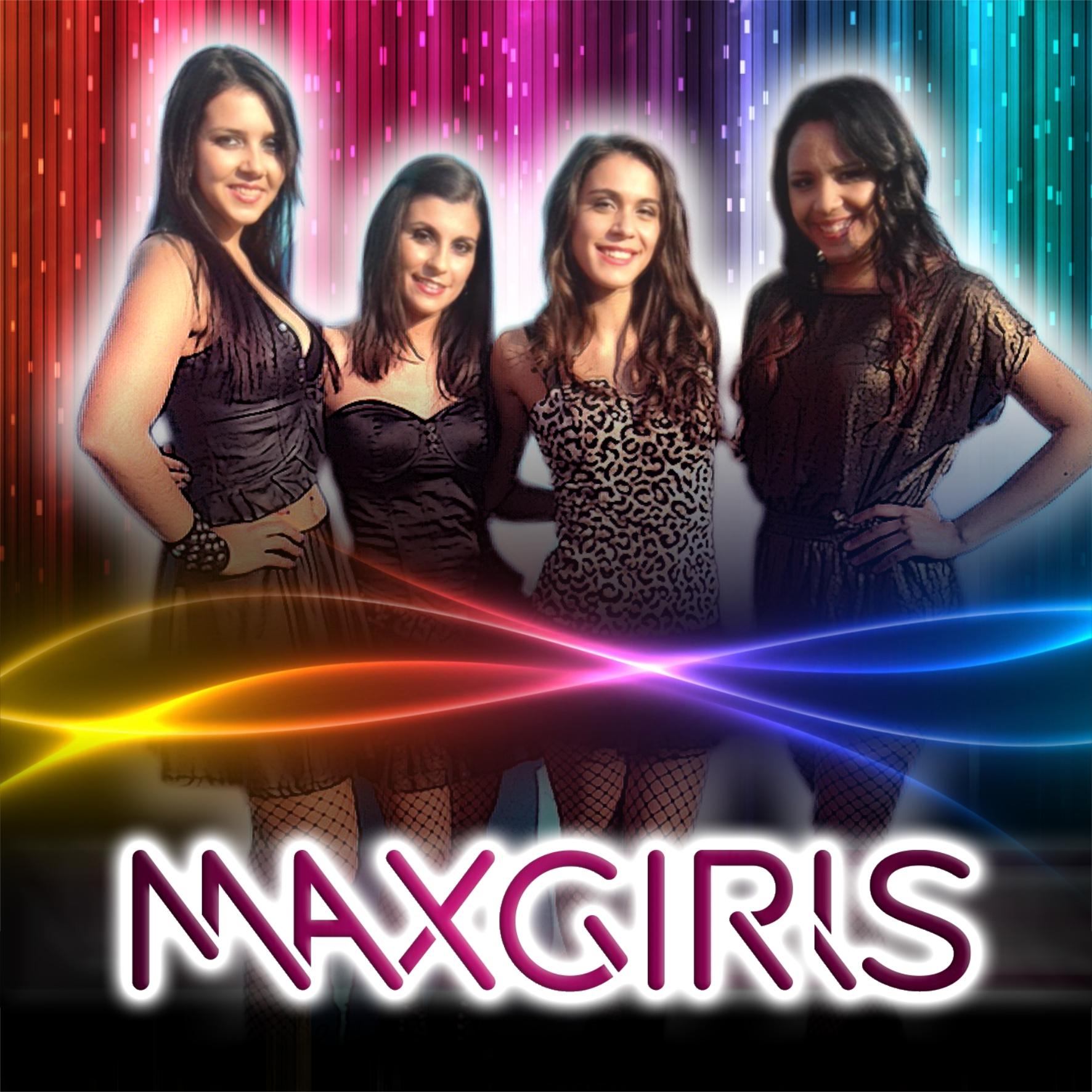 maxgirls CD