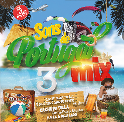 Sons de Portugal Mix 3