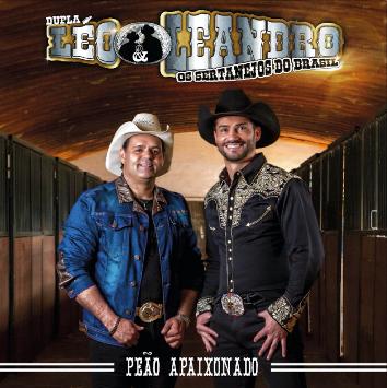 Leo & Leandro - Peão Apaixonado