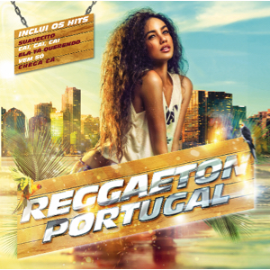Reggaeton Portugal