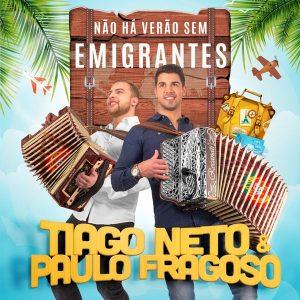 Tiago Neto & paulo Fragoso - Não há Verão sem imigrantes